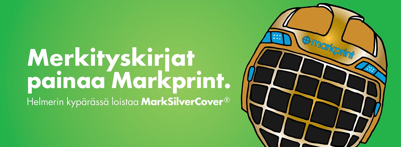 Painokumppani Markprint